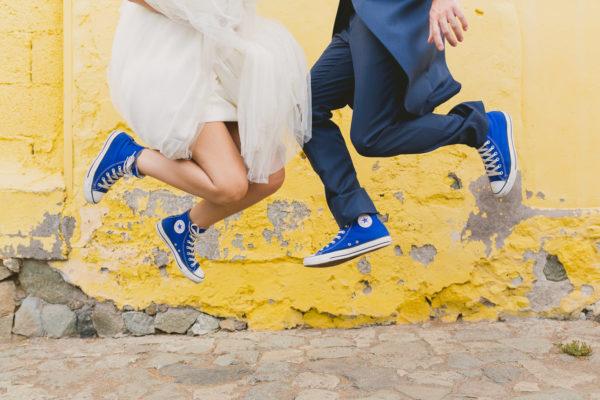 La calidad y originalidad en los reportajes de boda
