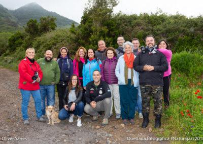 Quedada fotográfica 19 mayo 2018 Monte del Agua