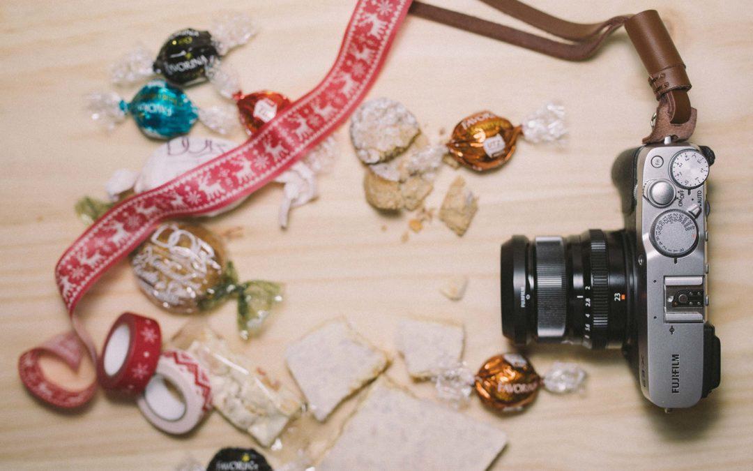 Esta Navidad, regala o regálate un curso de fotografía