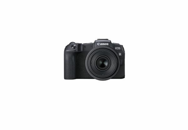 Nueva Canon EOS RP, la 6D Mark II se queda sin espejo.
