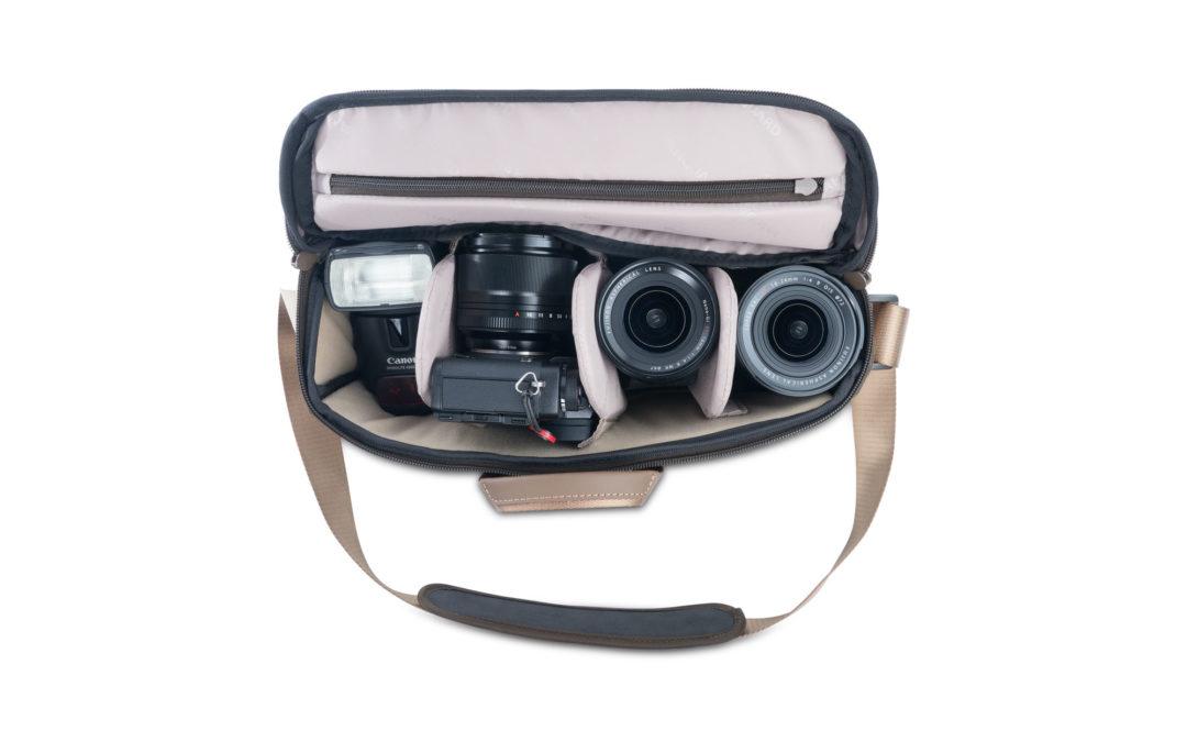 Nuevas mochilas Vanguard VEO GO
