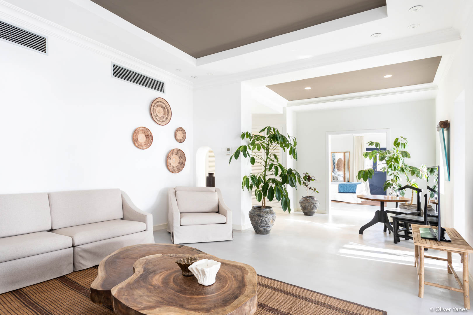 Suite Hotel Jardín Tropical