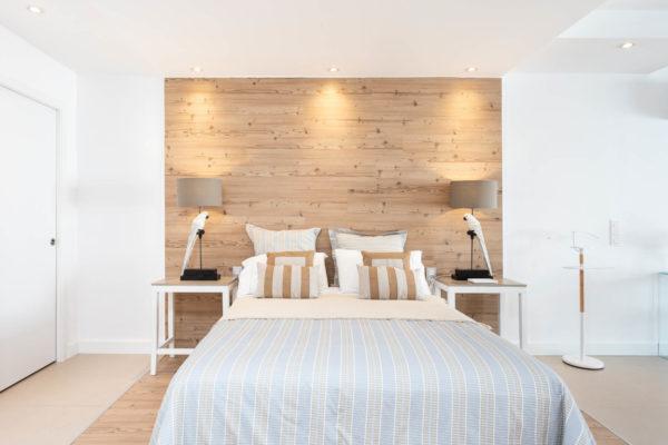 Reportaje fotográfico de apartamentos en Lanzarote